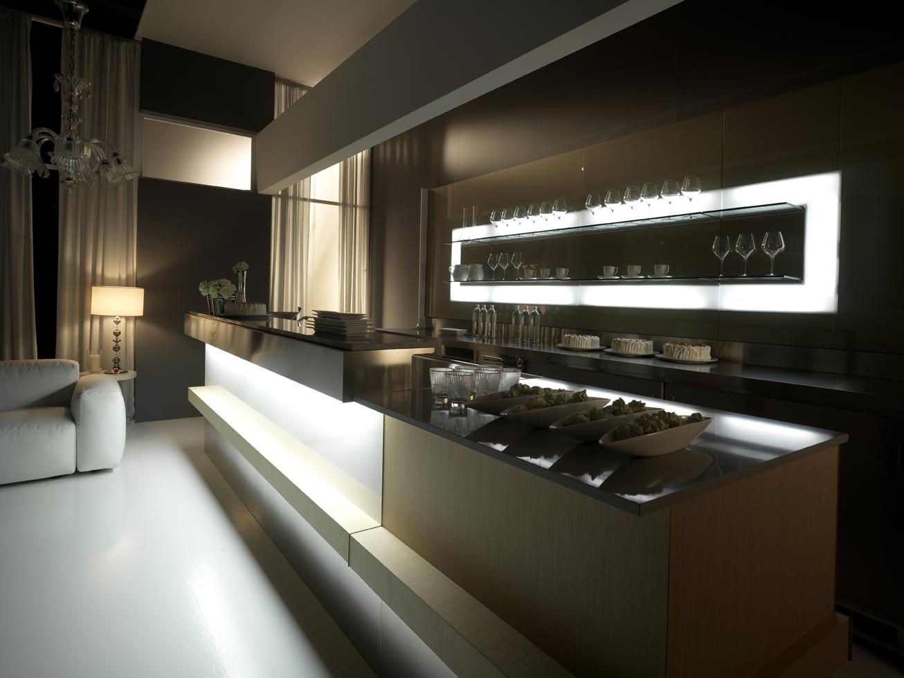 Arredamenti per bar for Mobili design srl