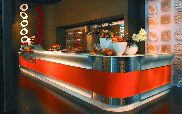 Arredamento bar usato for Arredamento per ristorante usato