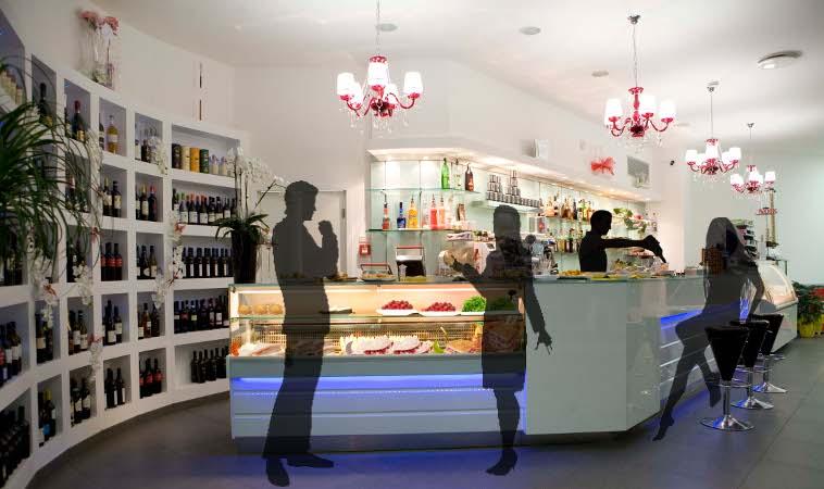 Bancone bar for Ikea bancone bar